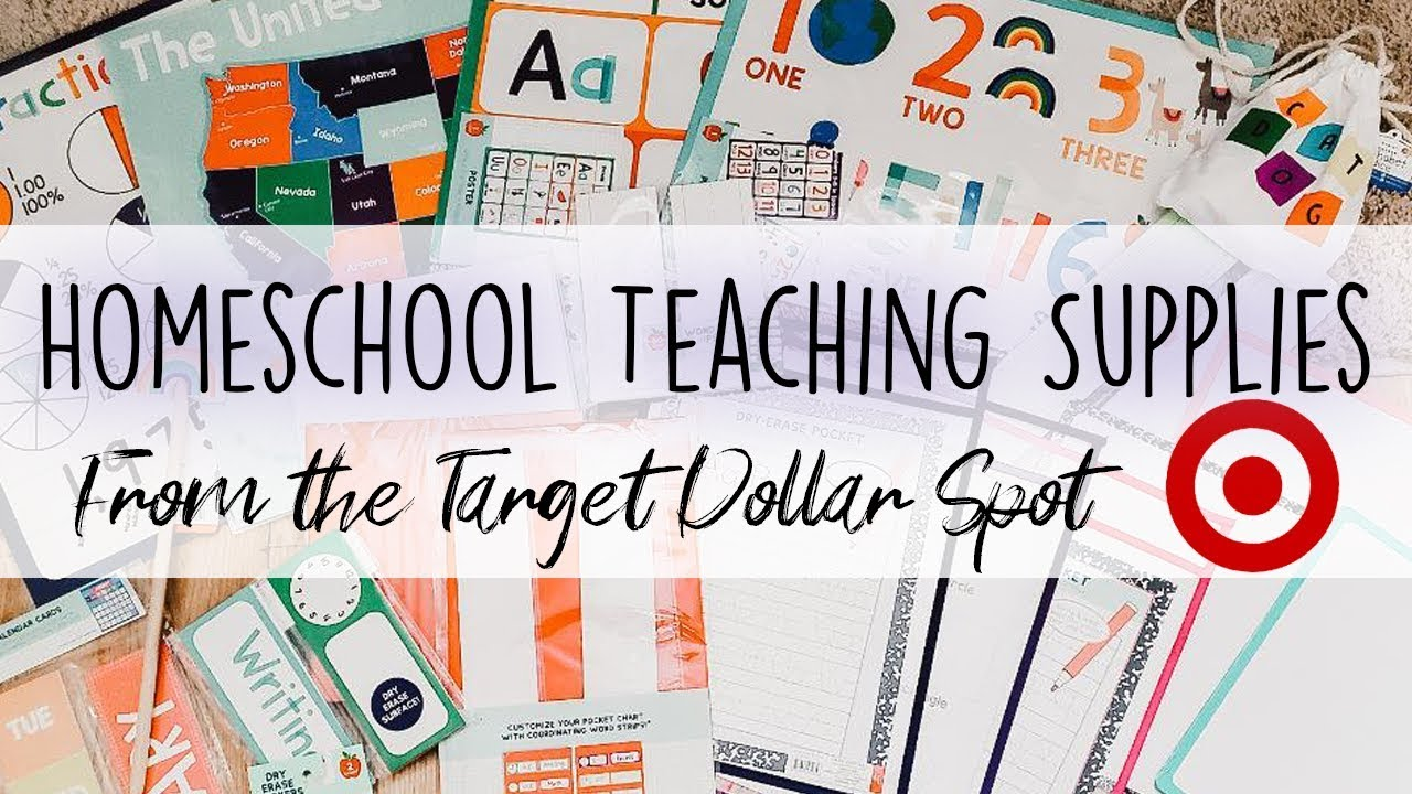 Download Shop With Me Target Dollar Spot Teacher Learning Items Dpci