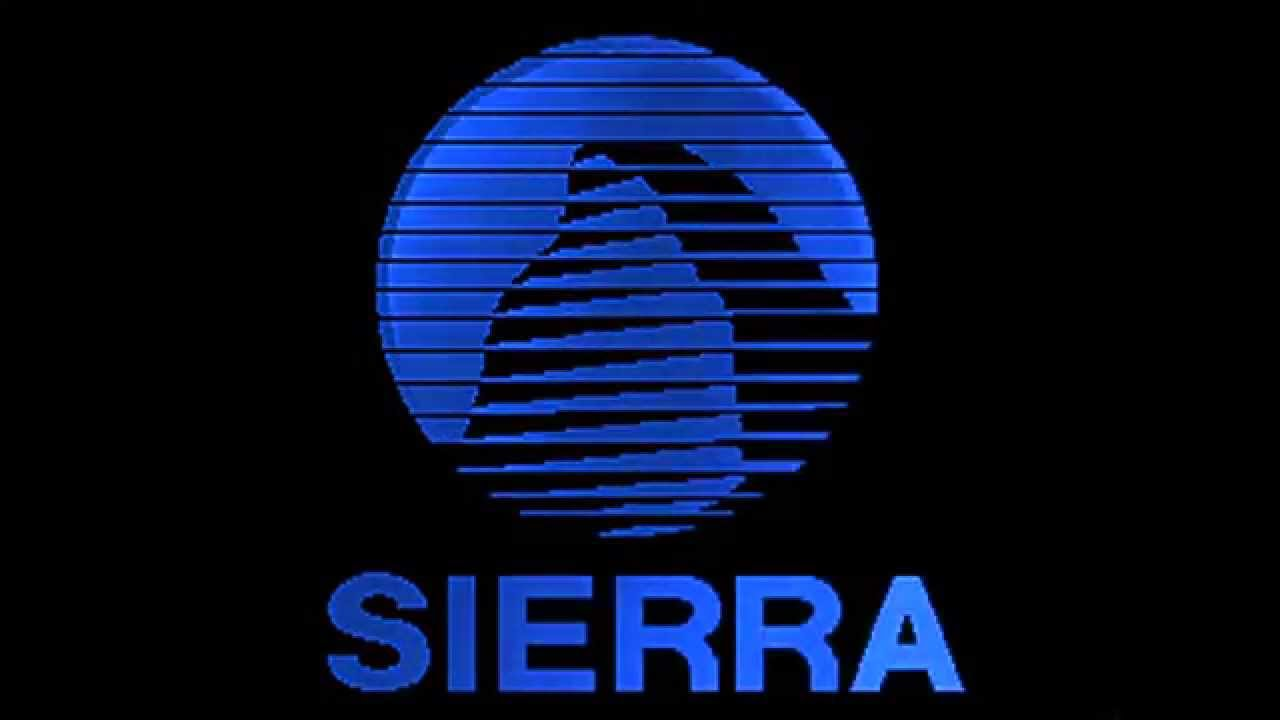 Image result for sierra logo