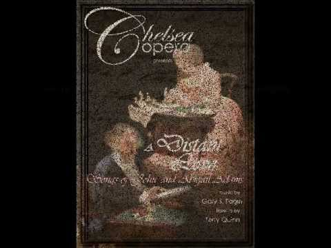 Chelsea Opera presents - A Distant Love: Songs of John and Abigail Adams