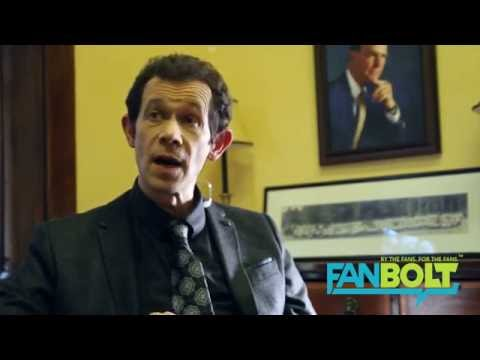 Adam Godley Talks 'Powers' Season 2