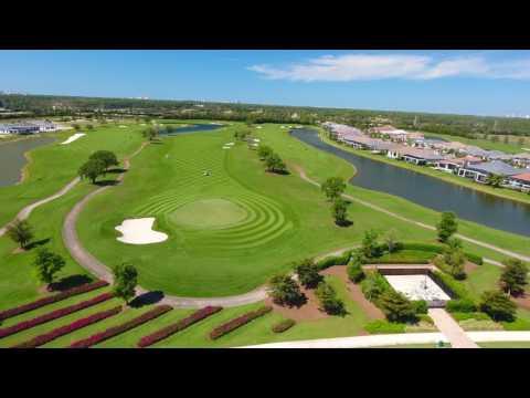Talis Park Golf Course Section 4K