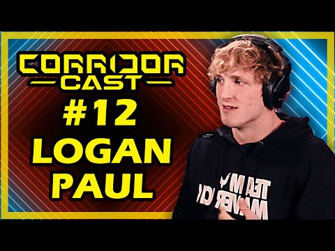 EP#12 | Getting Real with Logan Paul