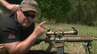 Tactical Arms M110 - PART2