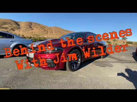 Dodge Engineer Jim Wilder discusses the new 2020 Widebody Charger