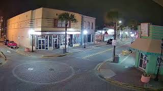 Live Cam from Main Street, Daytona Beach