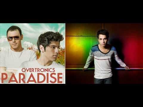 Overtronics - Paradise (Filipe Guerra Remix) [with lyrics]
