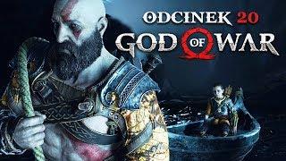 Zagrajmy w GOD OF WAR #20 - RODZINNY SEKRET! - Gameplay po polsku - PS4 PRO