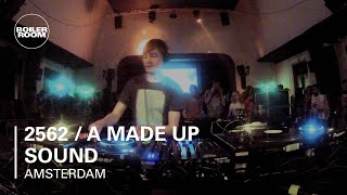 2562 / A Made Up Sound Boiler Room Amsterdam X Dekmantel DJ Set