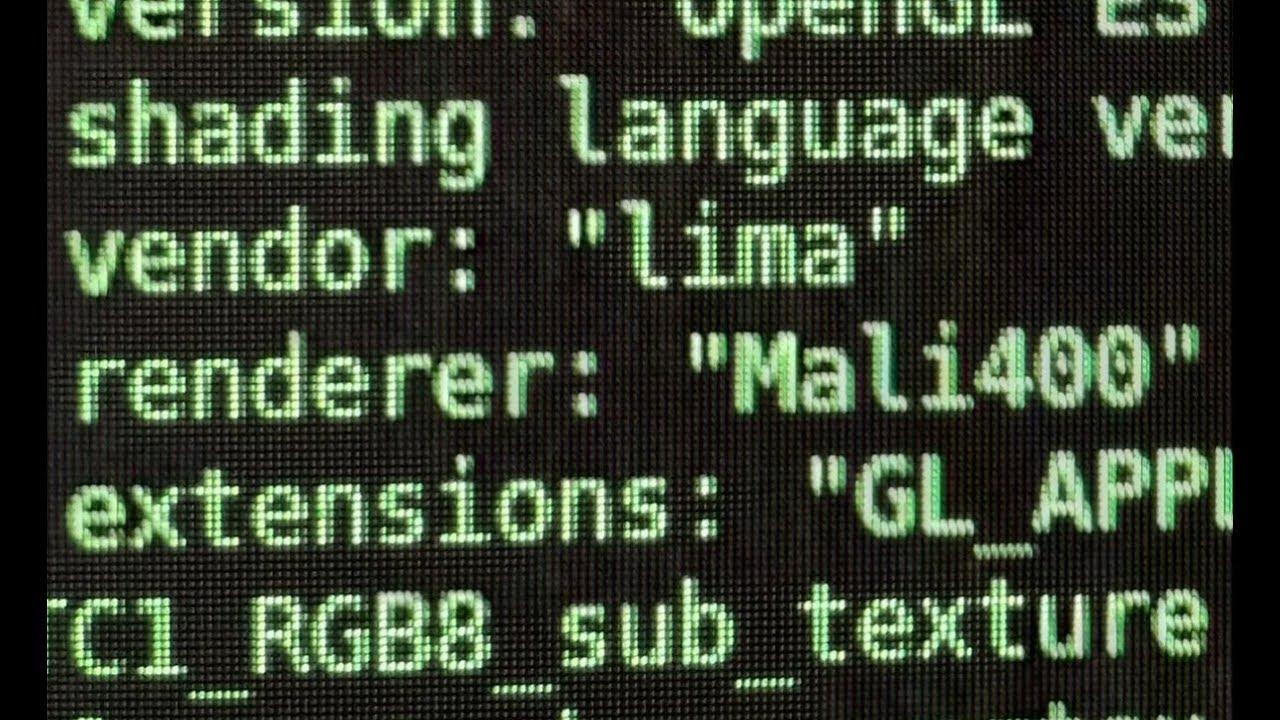 Lima GPU Driver | Open Source Driver for Mali 400 and 450 GPU | Part-1