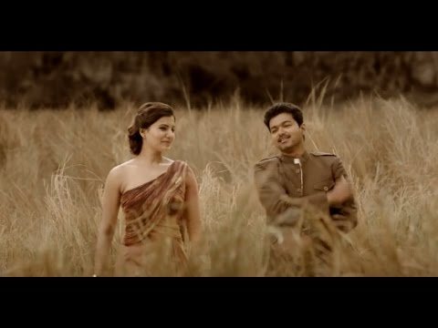 Kaththi Aathi Video Song HD 1080P BLUERAY QUALITY
