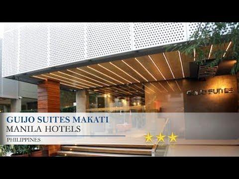 Guijo Suites Makati - Manila Hotels, Philippines