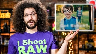 Is the BIGGEST Photo Debate FINALLY Over?! & WEIRD SONY Glass Coming!