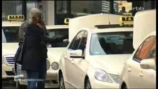 Berlin: Abzock Taxifahrer Talis M. wurde Festgenommen.Siehe Link.mov