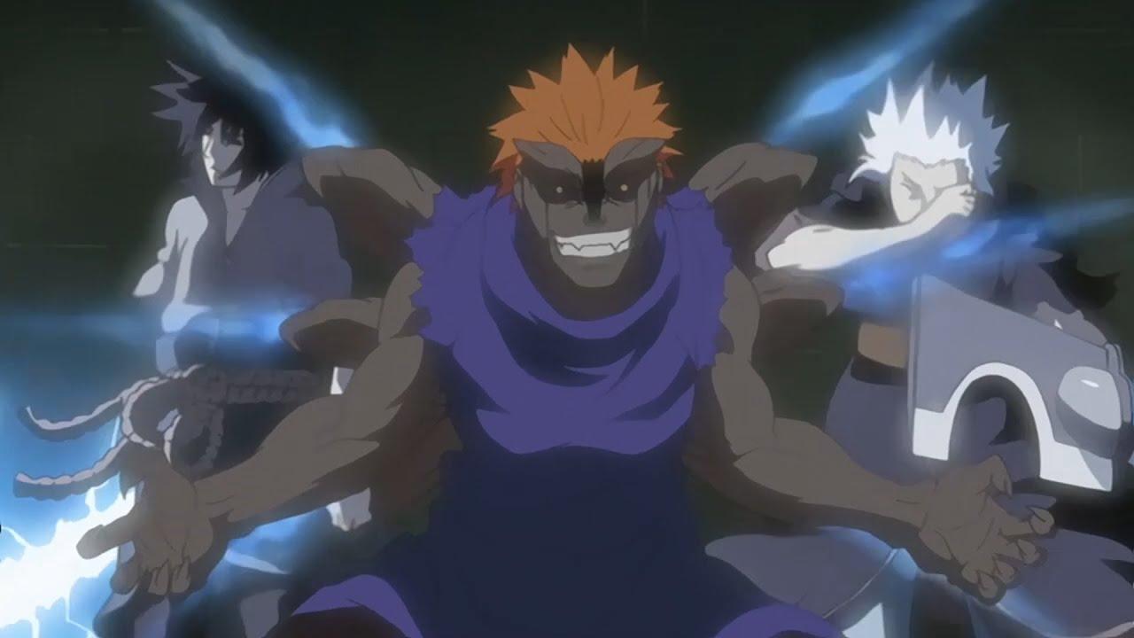 [Regra - Kekkei Genkai Corporal] Senninka Maxresdefault