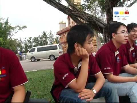 The 2009 ACM-ICPC Asia Phuket Regional Programming Contest 2