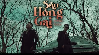 SẦU HỒNG GAI | JOMBIE x TKAN | OFFICIAL MUSIC VIDEO LYRICS