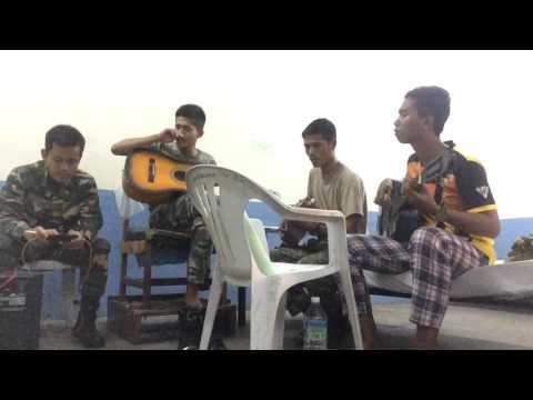 Picagari (cover) - Kepala Bana Band