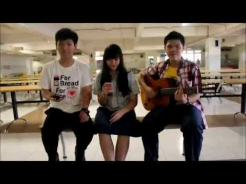 Coboy Junior - #Eeeaa cover by James, Gaby, & Rio