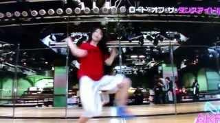 AKB48研究生ですが、AKBグループで一番ダンスがうまいと言われている...