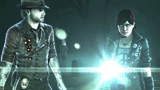 MURDERED: Soul Suspect PREVIEW | VORSCHAU vom Geister-Adventure [ neues Gameplay ]