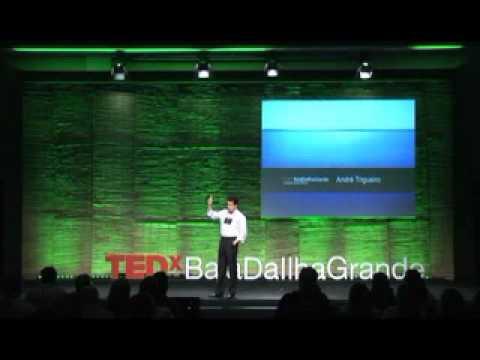 TEDxBaiaDaIlhaGrande - Andre Trigueiro - É Preciso Refazer as Contas