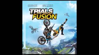 01. Welcome to the Future - Trials Fusion Soundtrack