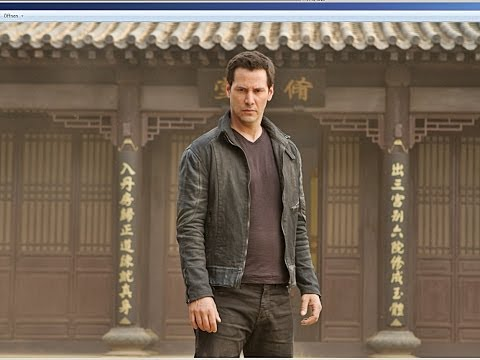 MAN OF TAI CHI (Keanu Reeves) | Trailer german deutsch [HD]