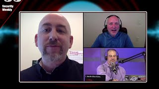 Alex Wood, CISO - Business Security Weekly #105
