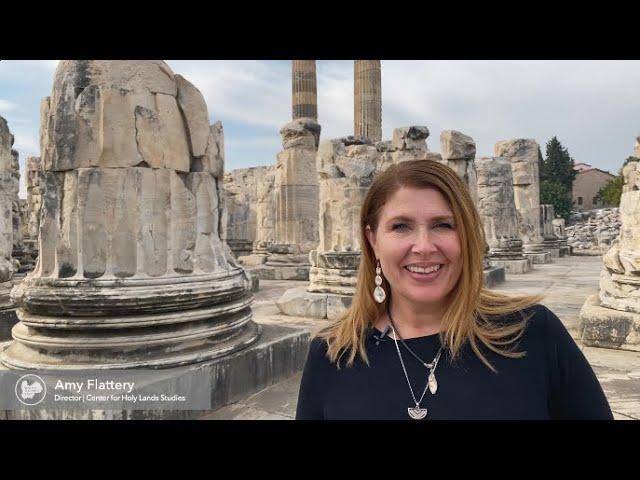 Didyma: The World and the Church