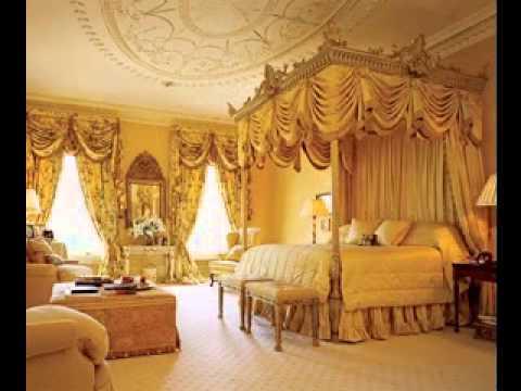 Diy Gold Bedroom Design Decorating Ideas
