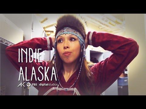 I am an Alaska Native Dancer | INDIE ALASKA