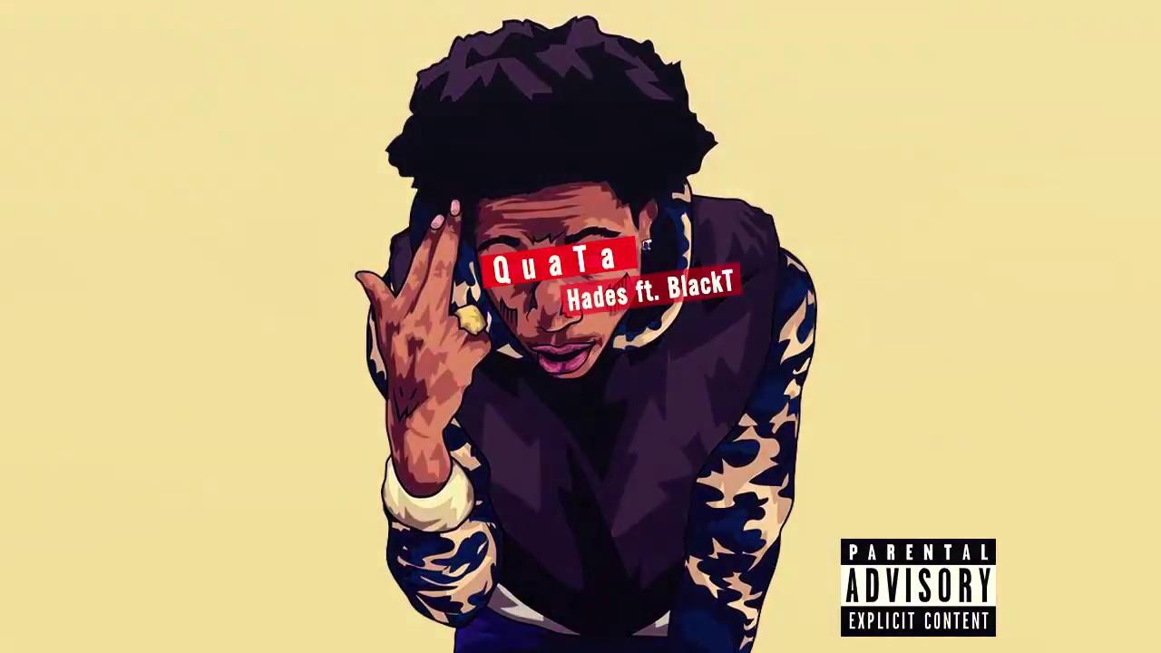 Rap hay về tình yêu | Qua Ta – Hades ft. BlackT [Video Lyric]