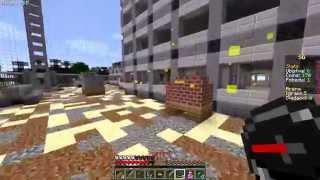 Minecraft Huzuni 1.8 PvP