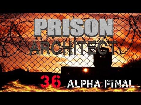 Prison Architect - Обзор обновления alpha 36. События