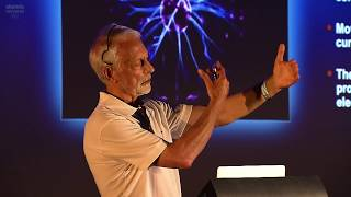 Wallace Thornhill - The Electric Universe Paradigm Shift