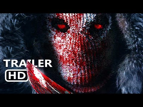 Thumbnail: LAKE ALICE Official Trailer (2017) Thriller Movie HD