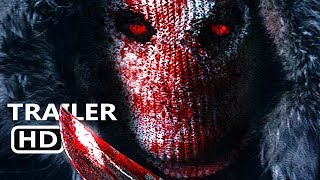 LAKE ALICE Official Trailer (2017) Thriller Movie HD