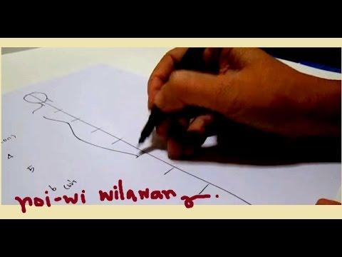 การวาดหุ่นแฟชั่น1 โดย noi-wi wilawan # Drawing fashion by noi-wi wilawan.
