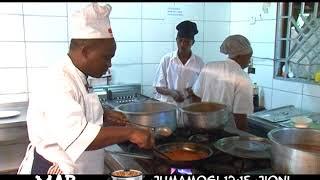 Kutana na Mzee wa Mahanjumati Sunday Temba katika MAPISHI