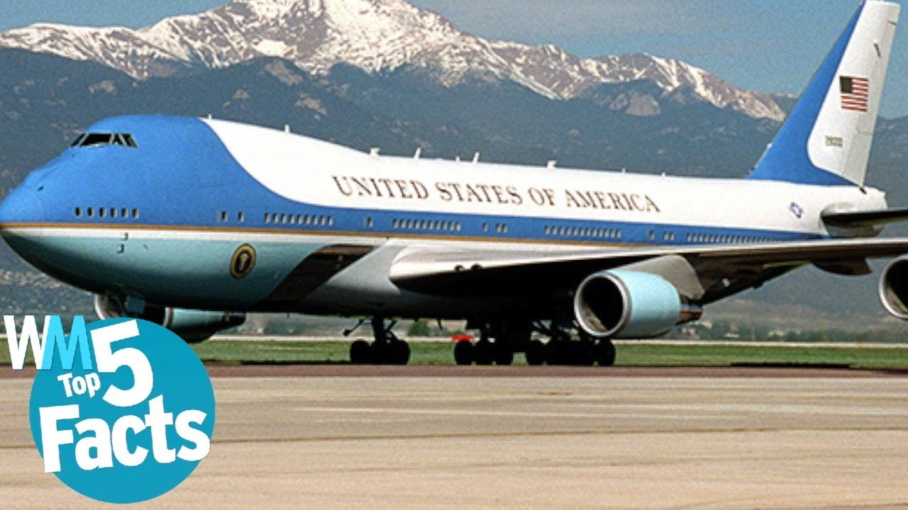 top-5-surprising-facts-about-air-force-one