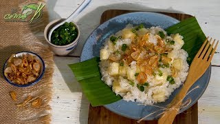 Bếp Cô Minh | Tập 102 - Hướng dẫn cách làm món Xôi Khoai Mì