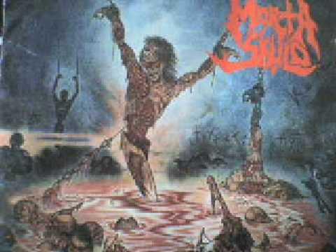 Morta Skuld - Devoured Fears
