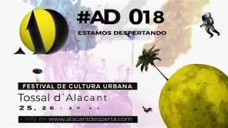 Festival #AD2018