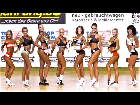 Austrian Open 2019 - Women Sports Model
