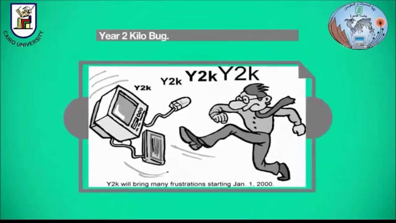 a description of the software developed for the prevention of the y2k bug Description the securus video bug fixes and security updates ratings and reviews 2 out of 5 110 ratings 110 ratings use pc or computer instead feb 14, 2018.