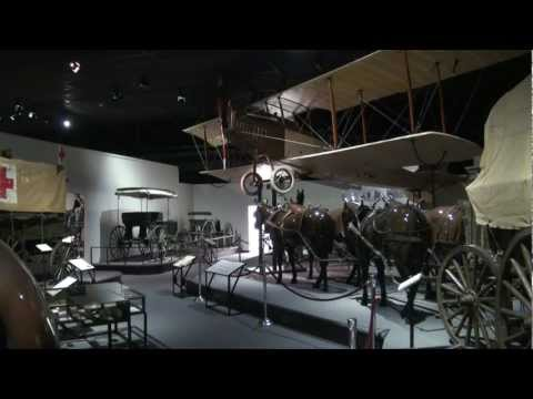 Fort Leavenworth Museum