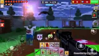 Как быстро заработать денег в Pixel Gun 3D