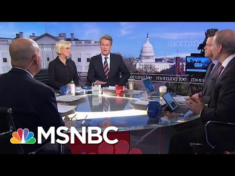 James G. Stavridis: Russia's Future Is In Integrating With The West   Morning Joe   MSNBC