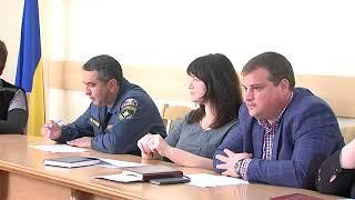 Комиссия по чрезвычайным ситуациям рассмотрела проблемные вопросы