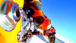 2017 #ValenciaGP - KTM in action